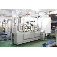 Wholesale EN14764 Strollers Testing Machine / Bicycle Dynamic Road Brake Tester from china suppliers