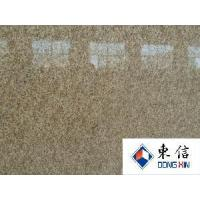 Wholesale G3750 Yellow Rusty Granite Stone Building Material from china suppliers