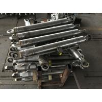 Wholesale Double Rod End 50 Ton Agricultural Hydraulic Cylinders Double Acting from china suppliers