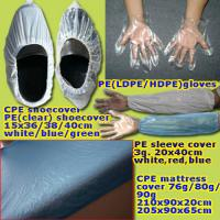 Wholesale Ly Disposable Plastic PE Gloves (LY-PEG) from china suppliers