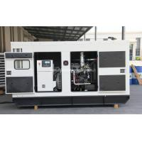 Wholesale Perkins silent diesel generator from china suppliers