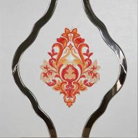 Wholesale Beautiful Decorative Wall Covering Panels , 3d Mdf Sculptured Panels from china suppliers
