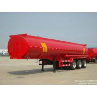 Wholesale stainless steel tanks water transport  water tanker 35000L trailer  trailer tri- axle WhatsApp:8615271357675 from china suppliers
