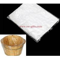 Buy cheap Disposable Foot Tub Liners Bath Basin Bags for Foot Spa 65*50cm Pedicure Health Care Pedicure Tools from wholesalers