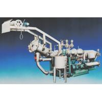 Wholesale High Temperature Jet Dyeing Machine , Down Type Overflow Dyeing Machine from china suppliers