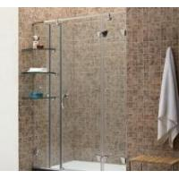 Quality Simple Sliding Glass Shower Screen/Door for sale