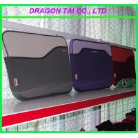 Wholesale Neoprene laptop computer bag, neoprene laptop sleeve, laptop bags supplier from china suppliers