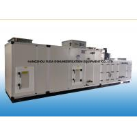 Wholesale Customized Desiccant Rotor Dehumidifier for Softgel Capsule Drying Room from china suppliers