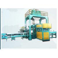 Wholesale Fully Automatic Compost Fertilizer Bagger System  8000*3500*5500mm from china suppliers