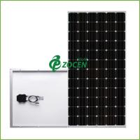 Quality 260W Anti - Aging Photovoltaic Solar Module Solar Energy Panels For Homes for sale