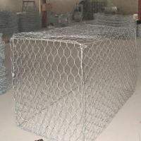Wholesale hexagonal mesh gabion from china suppliers