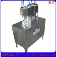 Semi-auto Tea Cup Packing Machine