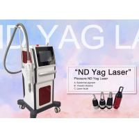 Buy cheap Skin Rejuvenation Tattoo Remover System Picosecond Laser for Salon Use from wholesalers