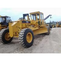 Wholesale Lowest price high quality used CAT motor grader 140G for sale from china suppliers