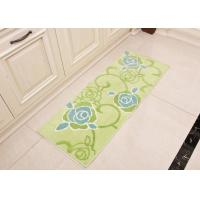 Wholesale Skidproof personalized eco-friendly Microfiber Floor Mat for living room from china suppliers