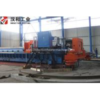 Wholesale 600KW Heating Power CNC Heating Induction Pipe Bending Machine for Metal Pipes from china suppliers