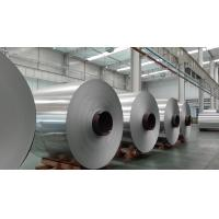 Wholesale Industrial 0.2 0.3mm Painted Aluminum Sheet , 3003 3004 3105 Aluminum Sheet Metal from china suppliers