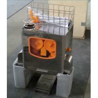 Wholesale Mini Citrus Electric Orange Juicer Maker Desk Type With food-grade from china suppliers