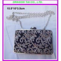 Buy cheap Lady Single shoulder bag with chain,  clutch bag from wholesalers