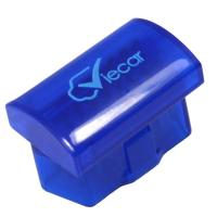 Quality MINI ELM327 Interface Viecar 2.0 OBD2 Bluetooth Support Android Windows for sale