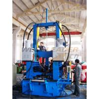 Wholesale H Beam Welding Line Integrated Assembly Welding Straightening Machine from china suppliers
