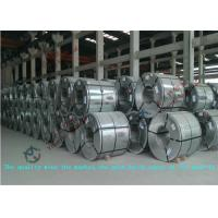 ASTM A653 SGCC DX51D DX53D Hot Dip Galvanized Steel Coil with 600mm to 1500mm Width