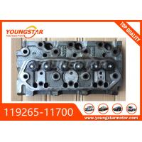 Buy cheap Cylinder Head Assy For YANMAR 3TN68 3TNV68 3D68 3TNA68 119265-11700 from wholesalers