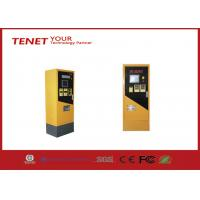 Wholesale 220V AC 50/60Hz Car Park Terminal 7'' TFT - Touch Screen Display from china suppliers
