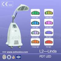 Wholesale PDT 7 Color Light Skin Rejuvenation Machine Highly Effective For Salon from china suppliers