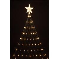 Wholesale Flat emitting 24v fairy led xmas lights net CE ROHS approval from china suppliers