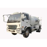 Wholesale NXG5160GJB3 Concrete Mixer from china suppliers