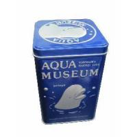 Wholesale Square Tin (MC0018H6) from china suppliers