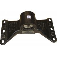Wholesale Forging / Casting Ductile Cast iron , Turning CNC Auto Parts / Springs Bracket CNC Machining from china suppliers