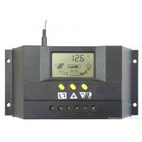 Wholesale 12V/24V &30A solar charger controller from china suppliers