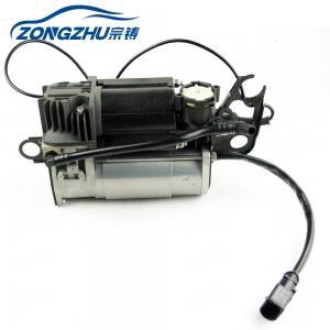 Buy cheap Audi Q7 Air Suspension Compressor Pump , AMK Air Suspension Compressor 4L0698007 from wholesalers