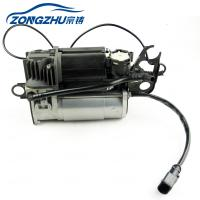Buy cheap High quality Audi Q7 Air Suspension Compressor Pump 4L0698007 AMK Compressor for sale from wholesalers