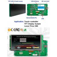 "Wholesale 16 Bit 15.1"" Colour LCD Display Module Capacitive With RS485 Interface from china suppliers"