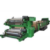 Wholesale Energy Conservation Chemical Paper Bag Production Equipment For Cement from china suppliers