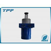 Wholesale Reliable Operation Hydraulic Wheel Motor BMJ Series Low Speed High Torque Hydraulic Motor from china suppliers