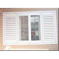 Wholesale Aluminum Alloy / PVC Window And Door With Powder Coated , Anodize from china suppliers