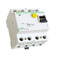 Wholesale Overcurrent Protection Residual Current Circuit Breaker 50 / 60 Hz Rated Frequency from china suppliers