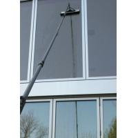 Wholesale 18FT telescopic carbon composite tubes / water fed pole for window cleaning from china suppliers