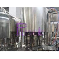 Wholesale 24 Heads PET Bottle Drinking Water Filling Plant With PLC Control from china suppliers