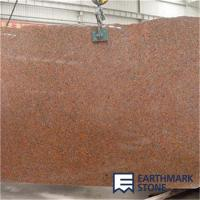 Wholesale G562 Maple Red China Granite Slab from china suppliers