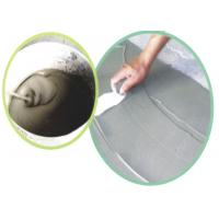 Wholesale Grey Exterior Cement Based High Temperature Tile Adhesive / Ceramic Tile Glue from china suppliers