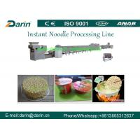 Wholesale Commercial Maggie Instant Noodle Production Line with recipe for Starter from china suppliers