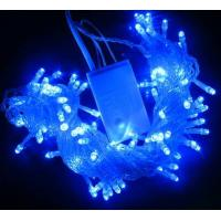 Wholesale 220v blue connectable fairy string lights 10m shenzhen factory from china suppliers