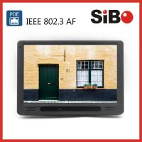 China Black Color Wall Mounted 10 Inch Industrial Automation Control Panel Q8910 With RFID NFC Reader on sale
