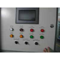 Wholesale Electric Water Pump Control Panels / Cabinets With Remote Control from china suppliers