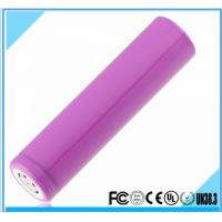 Wholesale 3.7v Sanyo 16650 2500mah Recharegable Battery from china suppliers